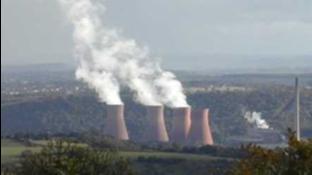 I central eléctrica de ronbridge